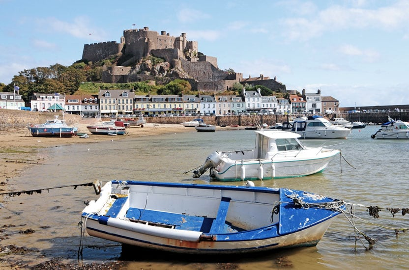 International Trusts and Private Client Conferences: Guernsey & Jersey