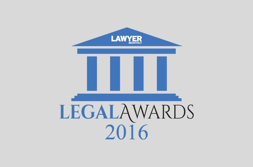 Ane Vernon is a winner in the Lawyer Monthly's 'Education Firm of the Year' category