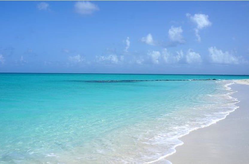 Robert Brodrick: Spear's briefing on investing in the Turks & Caicos